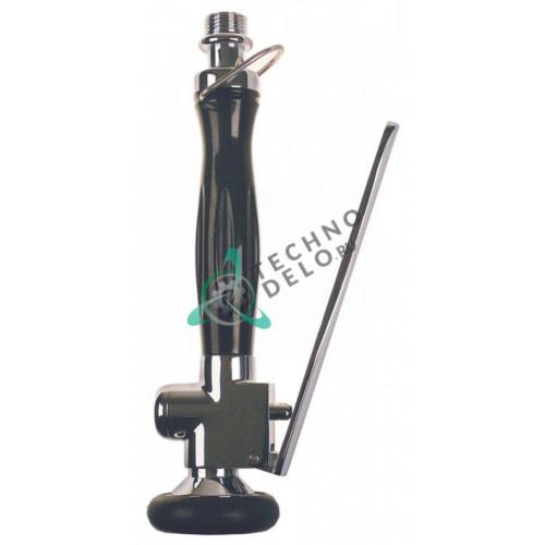 Пистолет-распылитель Progastro 1/2 AG шланга душирующего устройства мойки посуды