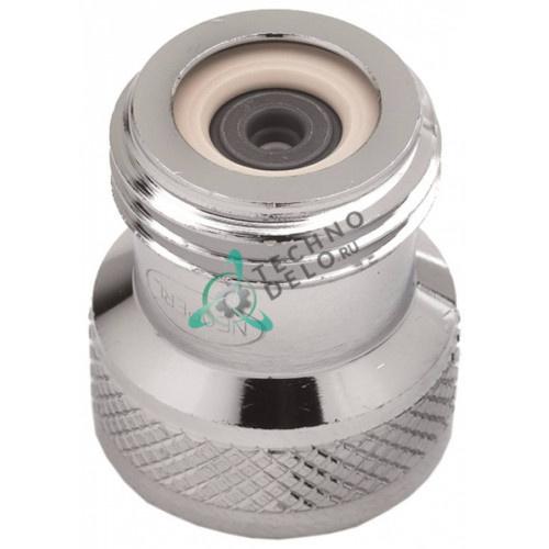 Обратный клапан T&S для водопроводной арматуры ручного душирующего устройства