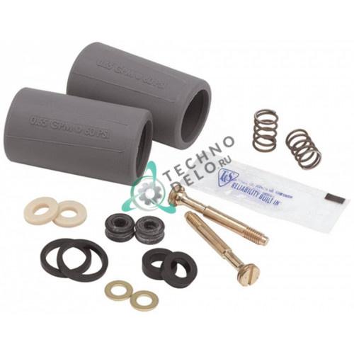 Ремкомплект распылителя T&S EB-0107-C для ручного душа