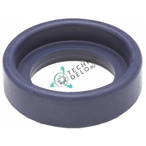 Защита шланга душирующего устройства T&S мойки (торцевое кольцо для пружины)