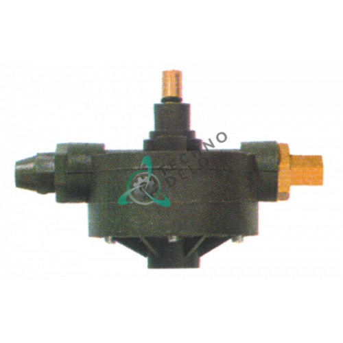 Гидравлический дозатор Germac VNR/A1 для оборудования Adler, Electrolux, Teikos и др.