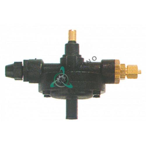 Дозатор Germac VNR/U3 2000 (ополаскивающее средство) для посудомоечных машин