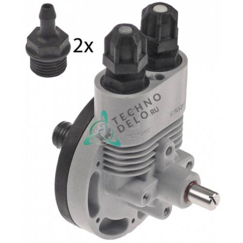 Дозатор Giados тип 3237 гидравлический для ополаскивающего средства