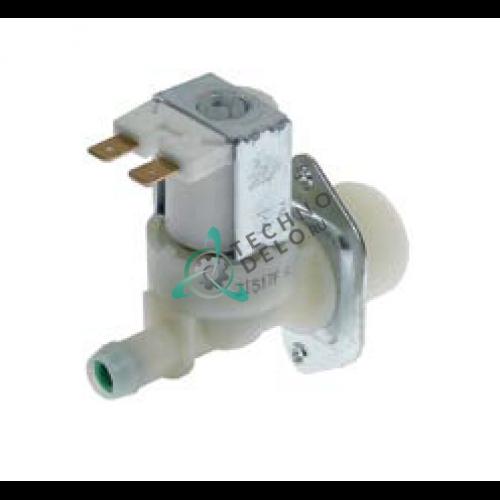 Соленоидный клапан TP 0,25 л/мин 329 льдогенератора ITV, Apach и др.