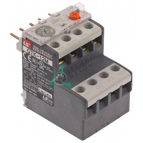 Защитный автомат LS Industrial Systems GTK-12M 1003 для электродвигателя