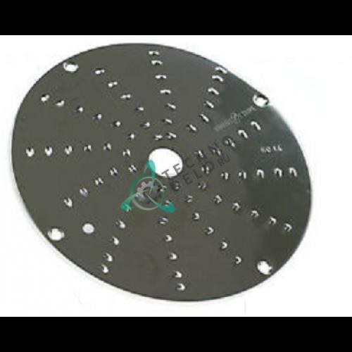 Диск терочный (ремкомплект RG 1.5) для Robot Coupe Cl50, Cl52 и др. / 100412