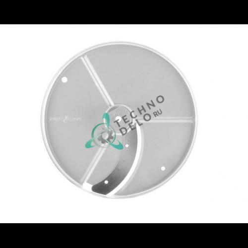 Диск ES 1 (слайсер) для Robot Coupe CL20, CL30 Bistro, CL40, R402 / 27051