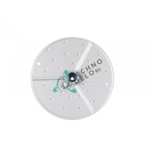 Диск RG 1.5 (терка) для Robot Coupe CL30 Bistro, CL40 / 27148
