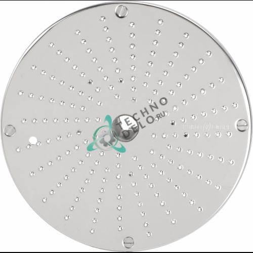 Диск Parmesan Grater (терка сыра) для Robot Coupe CL50D, CL50E, CL52D, CL60D, R502 / 28061