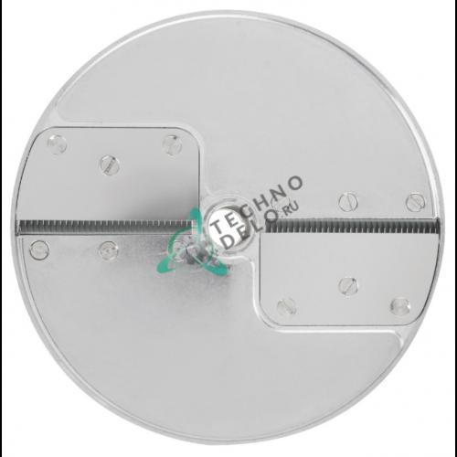 Диск J2.5X2.5 Julienne (соломка) для Robot Coupe CL50D, CL50E, CL52D, R502 / 28195