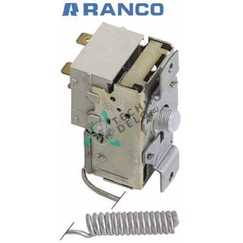 Термостат Ranco K22L3022 трубка L1600мм 620129.00 льдогенератора Electrolux, Giga, Icematic, Scotsman, Simag и др.