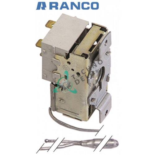 Термостат Ranco K55L5082 CM19797018 льдогенератора Icematic, Scotsman, Simag и др.
