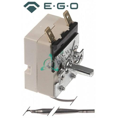 Термостат EGO 55.13012.010 / температура 30-85 °C 1 фаза