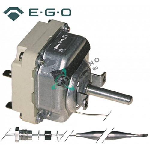 Термостат EGO 55.34014.150 температура 30-85 °C, 3 полюса