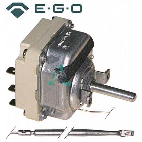 Термостат EGO 55.34089.010 / температура 50-470 °C 3 фазы