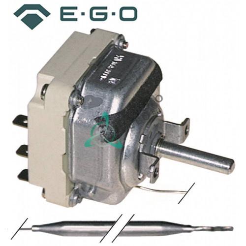 Термостат EGO 55.34054.050, 55.34055.020, 55.34059.804 / температура 50-300 °C 3 фазы