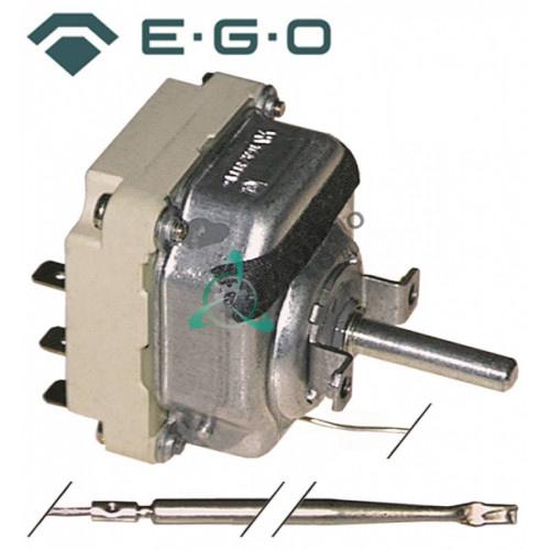 Термостат EGO 55.34054.060 / температура 50-300 °C 3 фазы