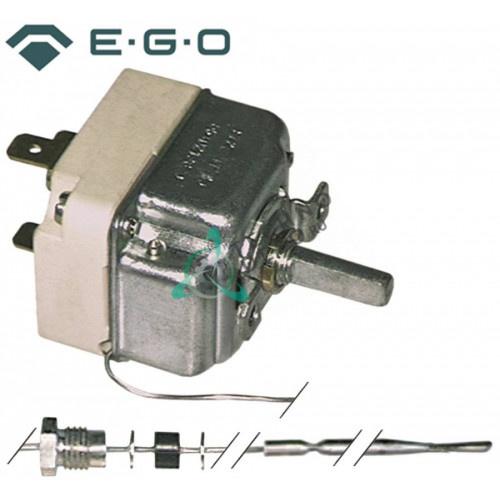 Термостат EGO 55.10243.010, 55.19243.010 / 55-250 °C 1 фаза