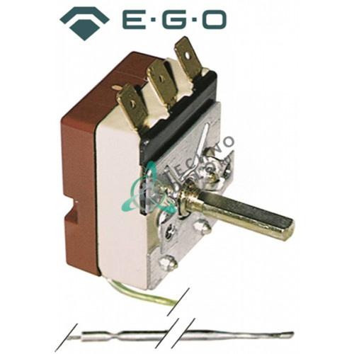 Термостат EGO 55.13214.160 / температура 0-90 °C 1 фаза