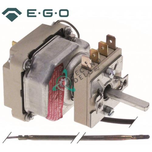 Термостат EGO 55.34683.800, 3 фазы , температура 50-600°C/70-650 °C