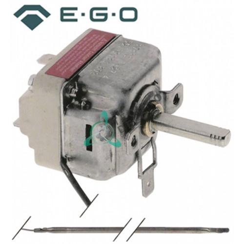 Термостат EGO 55.19082.802 / температура 75-500 °C 1 фаза