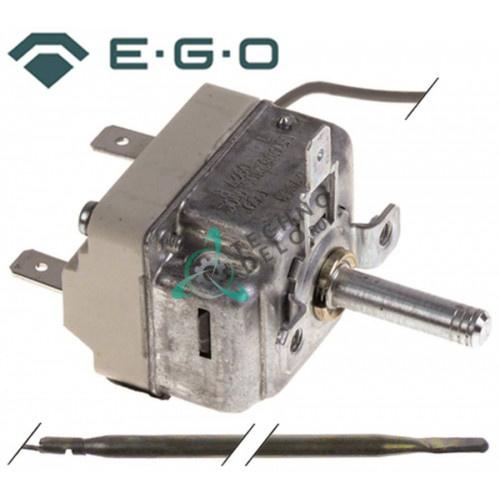 Термостат EGO 5519082805, 5519082808 (диапазон 85-455 °C 1 фаза) для пицца-печи Moretti, GAM и др.