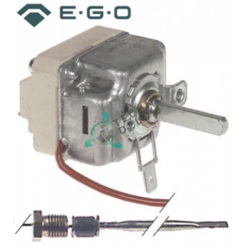 Термостат EGO 55.19035.802 / температура 100-185 °C 1 фаза