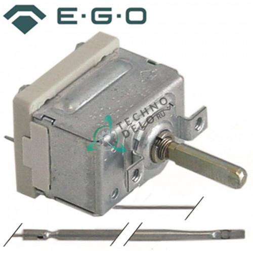 Термостат EGO 55.17042.060 / температура 50-250 °C 1 фаза