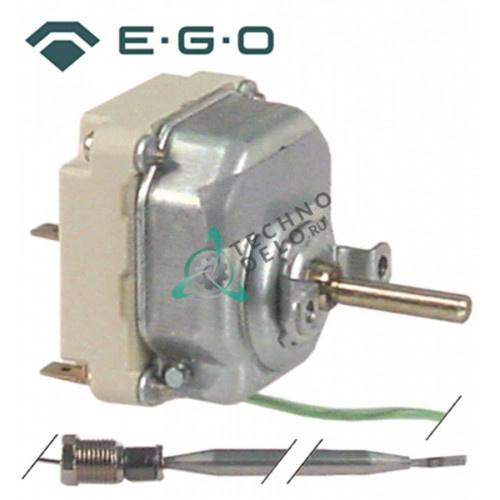 Термостат EGO 55.34012.800, 55.34012.859 / температура 30-93 °C 3 фазы