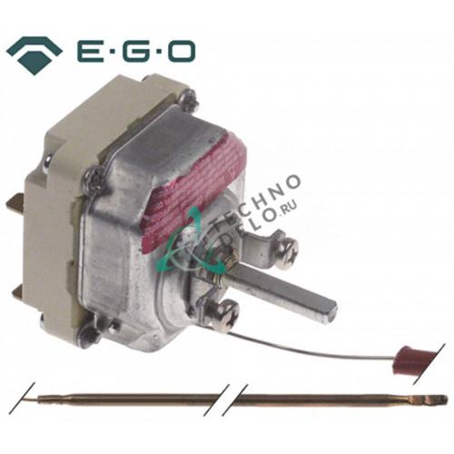 Термостат EGO 55.34083.803 / температура 60-512 °C 3 фазы