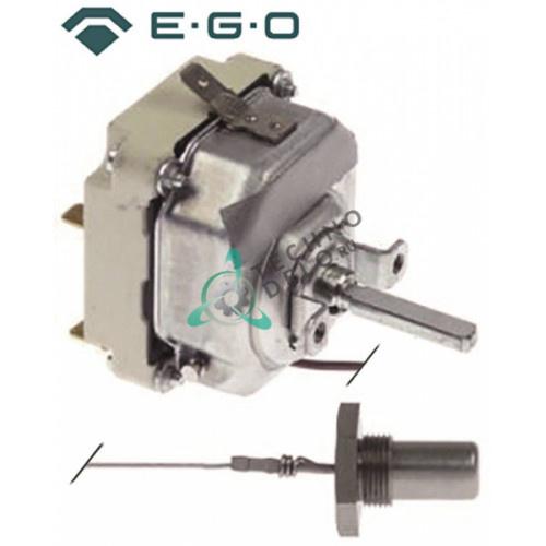 Термостат EGO 55.34022.829 / температура 30-120 °C 3 фазы