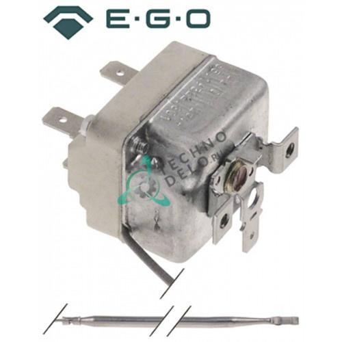 Термостат EGO 55.19322.801 / постоянная температура  142 °C, 1 фаза