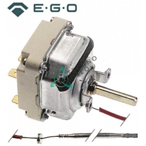 Термостат EGO 55.34033.801 / температура 60-185 °C 3 фазы