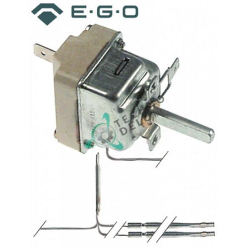 Термостат EGO 55.19069.858 / температура 55-325 °C 1 фаза