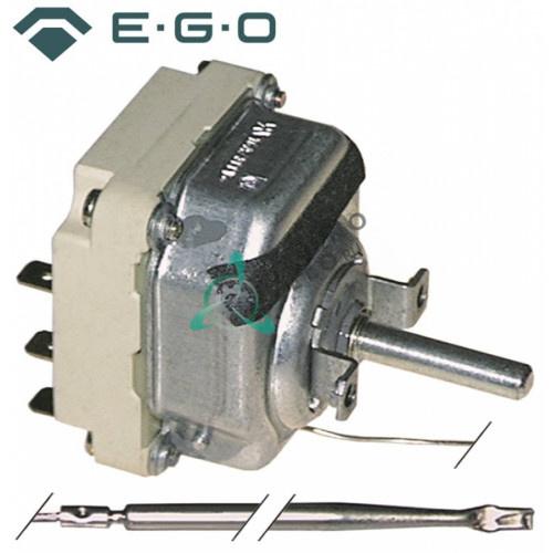 Термостат EGO 5534039804 / температура 100-185 °C 3 фаза