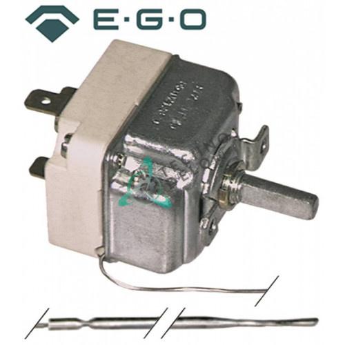 Термостат EGO 55.19259.811 / температура  55-269 °C 1 фаза