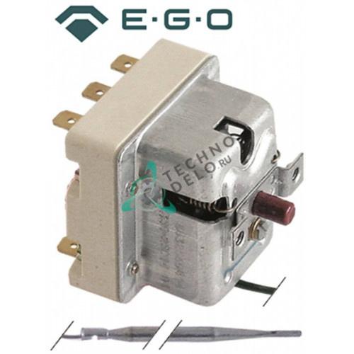 Термостат защитный EGO (выключение при  355 °C) 3NC 504024.30 504056.18 расстоечной камеры MIWE