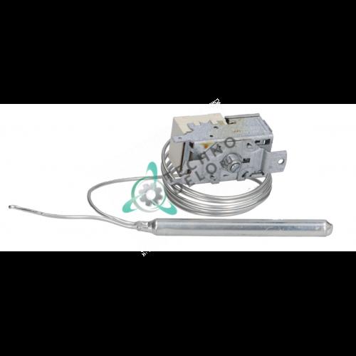 Термостат Ranco K55-L1042 0KM596 / +1,7 до +9,5 °C для Electrolux, Scotsman, Simag и др.