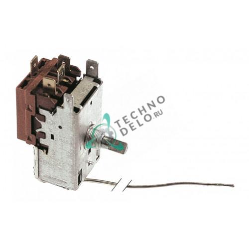 Термостат Ranco K61-L1500 086078 / температура -22,0°C до -11,5°C для Electrolux, Scotsman, Simag и др.