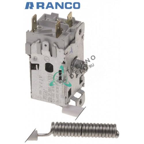 Термостат Ranco K22-L1074 / -19 до -1 °C для льдогенераторов Icematic, Scotsman, Simag и др.