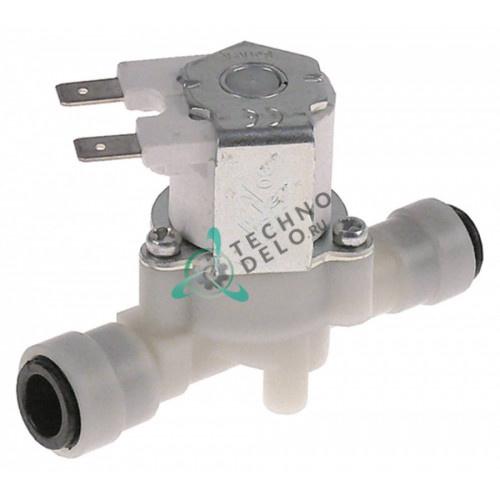 Клапан электромагнитный печи Unox XAVC / арт. KEL1422A D8-D10