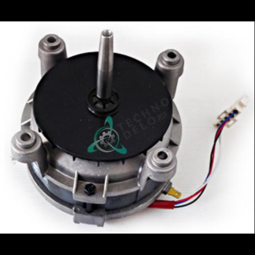 Мотор печи Unox XEBC, XEVC / арт. KMT1012A 330Вт 230В