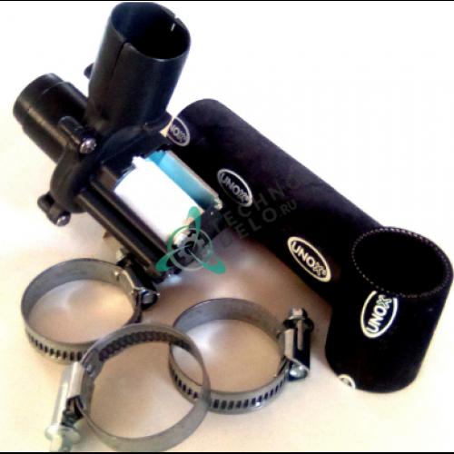 Клапан воздушный печи Unox 6-й серии XEBC, XEVC / арт. KVM2377A