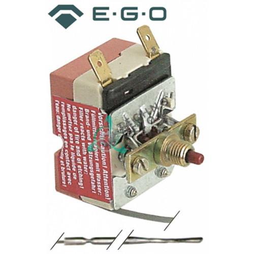 Термостат защитный EGO 55.13583.010 / температура отключения 420 °C 1 фаза