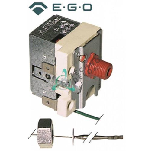 Термостат защитный EGO 56.10573.500 / температура отключения 365 °C 1 фаза