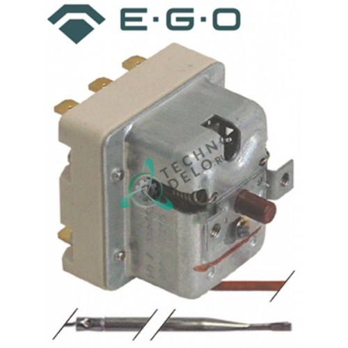 Термостат защитный EGO 55.32562.808 / температура отключения 350 °C 3 фазы
