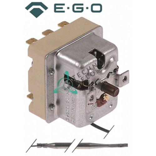 Термостат защитный EGO 55.32574.110 / температура отключения 360 °C 3 фазы
