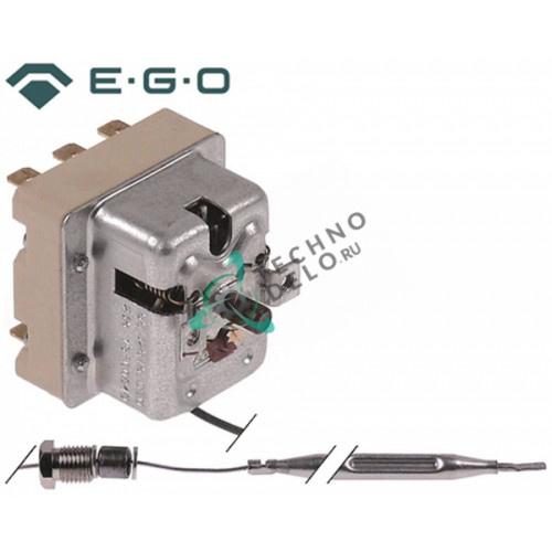 Термостат защитный EGO 55.32545.090 / температура отключения 235 °C 3 фазы