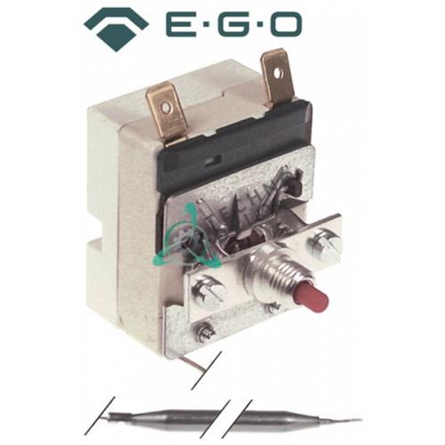 Термостат защитный EGO 55.13529.210 / температура отключения 135 °C 1 фаза