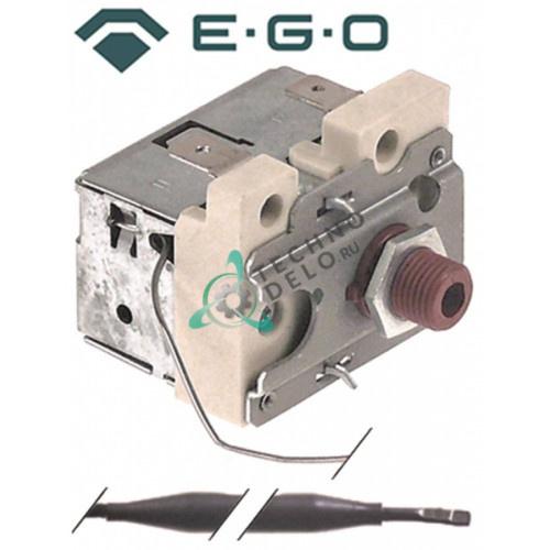 Термостат защитный EGO 56.10534.510 / температура отключения 183 °C 1 фаза